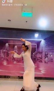 ?CM DANCE•扉露老师  ?古典舞《桥边姑娘》