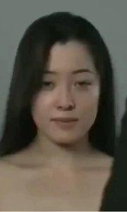 化妆出神入化