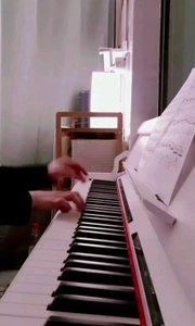 #shanghailife #shanghai . . #不能說的秘密钢琴 #secret #말할수없는비밀中 . . #3일동안 벼락치기 #드뎌 완곡 . . #1분30초곡을 한번에 칠라니 개 숨차다 #끊어서 오려붙이기???? . . #한번에 안틀리고 다칠라면100번은 더 쳐야할듯..ㅡㅡㅋㅋ #악보랑 손이 매직아이로 보이기시작?? . . 3天练练终于完曲。 继续联系一次直接弹。。。??? 速度也好快。。。也没有休息的。。。 弹得不简单??