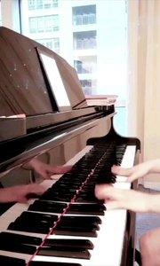 2部  #肖邦即兴幻想曲 #Chopin fantasie Impromptus
