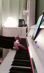 这次目标完成这个曲  #舒伯特即兴曲  #SCHUBERT Impromptus  Op.90 no.2