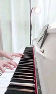 Morning ~♡  (不能说的秘密-中) 路小雨 #爱钢琴