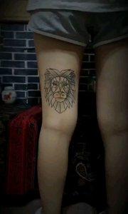小姐姐的大狮子