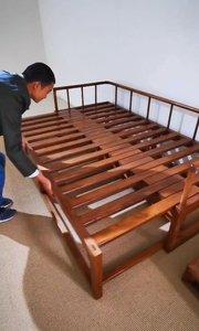 罗汉床蕴藏了传统文化的内涵,美观耐看而且还很实用#罗汉床#新中式罗汉床#全屋定制#定制家具#贵妃榻#