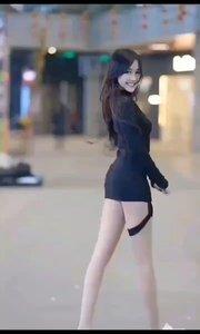 #花椒好舞蹈 会跳舞的小姐姐就是可爱ớ ₃ờ。
