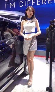 刘诗琪车模
