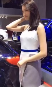 #刘诗琪车模