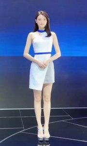 刘诗琪车模美女