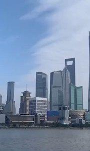 上海的小哥哥快来外滩偶遇了!?#2019花椒回忆 #爱跳舞的我最美 #带着花椒去旅行 #户外动起来