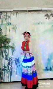 #彝族舞蹈欣赏  #我怎么这么好看  @✨火爆猴?  #主播的高光时刻  #性感不腻的热舞