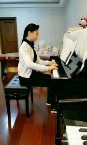#天使弹钢琴  #花椒音乐人  #主播的高光时刻  #我怎么这么好看