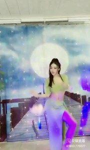 #美轮美奂  #性感不腻的热舞  #主播的高光时刻  #我怎么这么好看