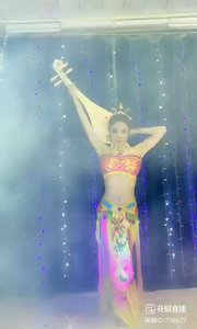 #飞天  @✨火爆猴?  #古典舞  #主播的高光时刻  #我怎么这么好看  #性感不腻的热舞