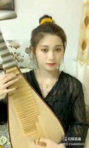 #琴之魅力  #花椒音乐人  @琵琶???梦轩  #我怎么这么好看  #主播的高光时刻