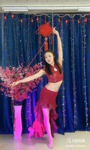 #花椒大拜年  #主播的高光时刻  #我怎么这么好看  #性感不腻的热舞  #中国加油万众一心