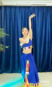#民族舞欣赏  @✨火爆猴?  #我怎么这么好看  #主播的高光时刻