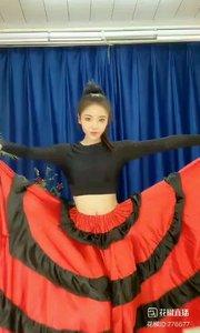 #舞蹈星光夜  #多姿多彩  #我怎么这么好看  @✨火爆猴?