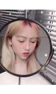 请让我永远活在镜子里面#我怎么这么好看