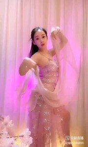 #花椒大拜年 #性感不腻的热舞 #我怎么这么好看 舞蹈《我的楼兰》— 完整版1
