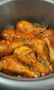 鸡腿这样做太好吃了#美食 #美食不能少