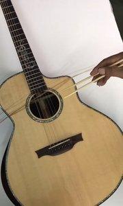 #吉他教学 歪哥吉他教学来啦