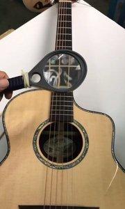 #吉他教学 滴答教学(二)