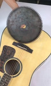 #吉他教学 今天吉他入门课,教C调音阶,学吉他的朋友们支持支持歪哥?