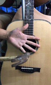 #吉他教学 吉他教学,学吉他只要你看完我所有视频按照方法去练习,一定可以学会❤️?
