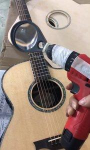 #吉他教学 今天继续吉他教学,学吉他的朋友只要按照方法,人人都可以学会,加油?