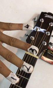 #吉他教学 吉他教学我们是认真的,只要你努力加我们的方法,一定可以学会?
