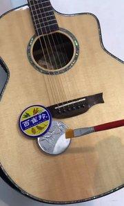 吉他教学之常用技巧切音练习,学吉他只要跟着我教学练一定可以学会,关注琴天道吉他厂歪哥吉他教学,学正经吉他#吉他教学