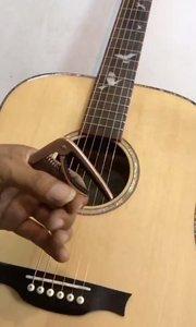 我们今天来一个吉他零基础教学,学吉他很简单只要跟着我视频学就可以了,翻看我的视频可以学到更多哟?#吉他教学