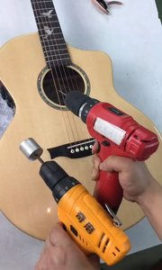 #吉他教学 许多吉他爱好者不知道从何练起,学吉他不难只要你跟着我视频练习都可以学会弹吉他?