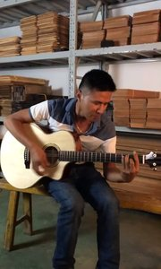 弹吉他姿势一定要帅#吉他教学