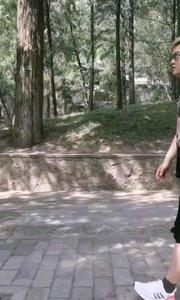 酷、帅、炫… 颐和园小达人,走起来……