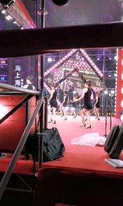 夜上海#性感不腻的热舞  关注我哦? 演出现场