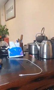 一个人连茶都懒得泡