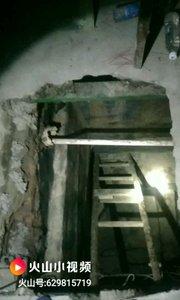 世界上最大石油海在家里地下室深处