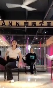 TB秀舞蹈片段2⃣️