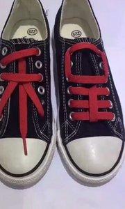 花式鞋带轻松学「程」
