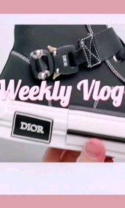 #迪奥】 M05Y6 Dior B23 Oblique High 牛仔机能扣 迪奥机能