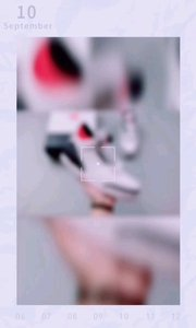 "Air Jordan 3 SE DNM""Fire Red""AJ3 乔3火焰红 牛仔拼色  #"