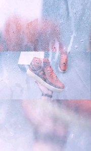 #耐克#Nike Air Force 1'07 Skeleton QS  万圣节橙黑夜光骨骼中帮限定休闲板鞋
