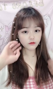 #原创视频达人夏令营 就,娃娃脸?(/ω·\*)