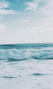 听海哭的声音?