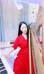左手钢琴右手箜篌演奏仙剑奇侠传《莫失莫忘》