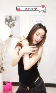 @模特妍妃 空灵的音乐,撩人的身姿,我心动了