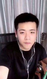 新发现的小哥哥@黑夫李,歌声好有感染力