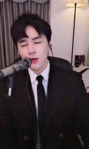 @张新x 帅气阳光小哥哥,关键是声音还这么好听