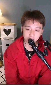 @楊一宸一个很会唱歌的小哥哥~